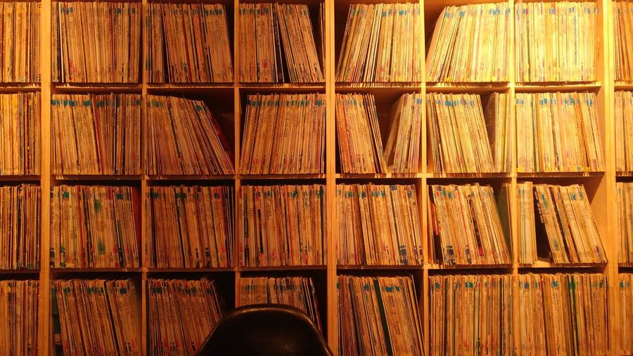 LP LPs LP Bar Music Variation Backgrounds Retail  No People Large Group Of Objects Shelf Day Indoors  Close-up Low Section Business Finance And Industry For Sale
