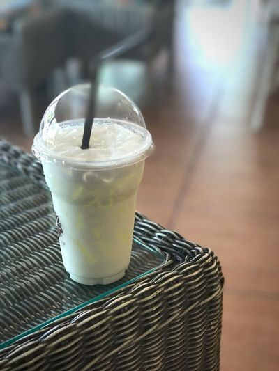 Fresh Milk Milkshake Milkshake♥ Drink Food And Drink Drinking Glass Refreshment Table Freshness Healthy Eating Drinking Straw Indoors  Close-up No People Food Day Ready-to-eat Cool Drink Cool Drinks