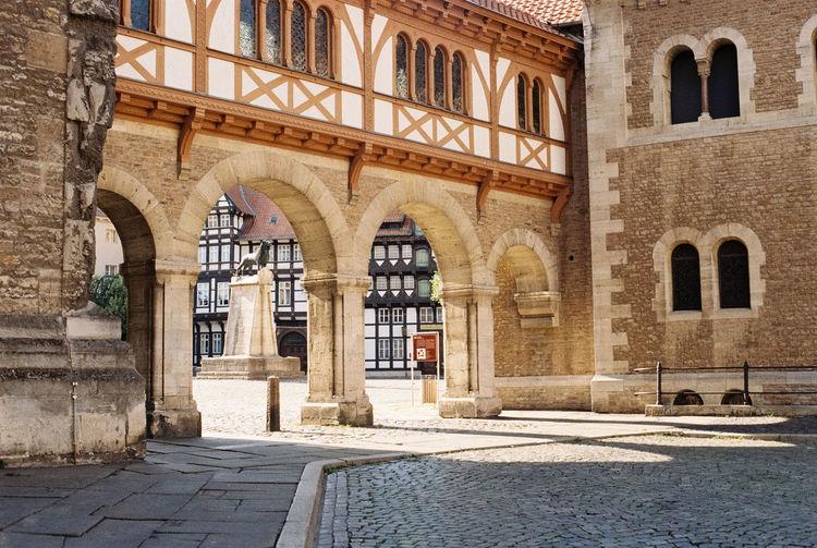 Domplatz,