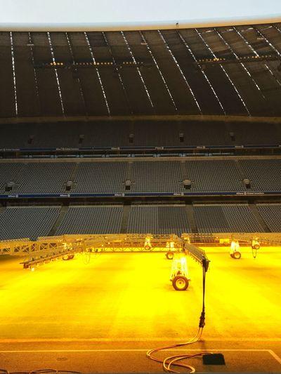 Light Sun Green Stadium Football Visiting Gapa1516