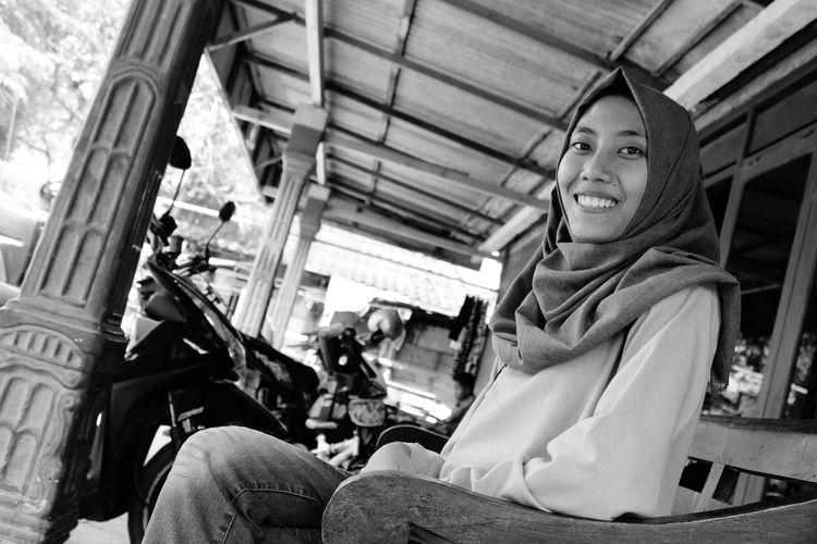 Photo taken in Purwodadi, Indonesia