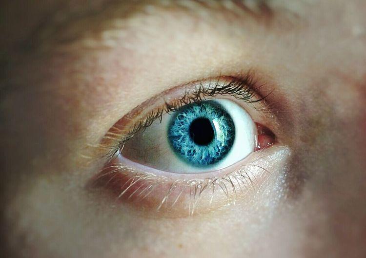 Eyescapes Taking Photos Photography Eyescloseup BlueEyes Eye Boyfriend First Eyeem Photo