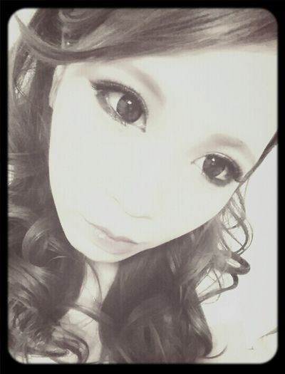 Me Make Up Make Japanes Girl
