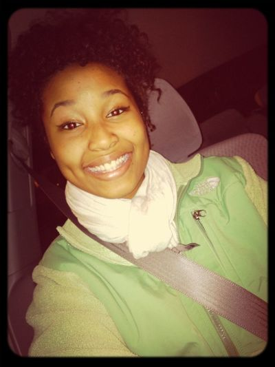 The Other Day ☺