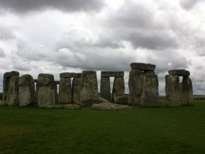 Stonehenge And