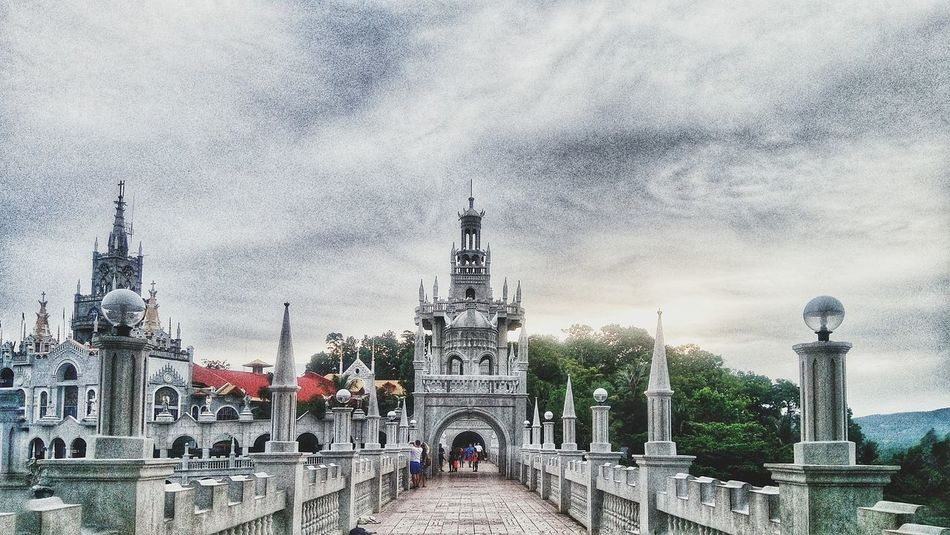 Color Palette Color Of Life Simala,philippines What's On The Roll Photooftheday