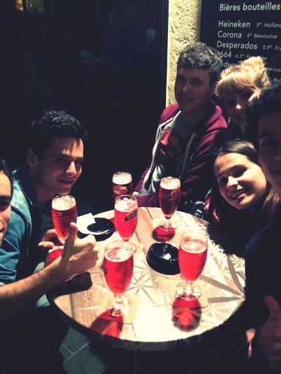 Pub With Friends Team Monaco