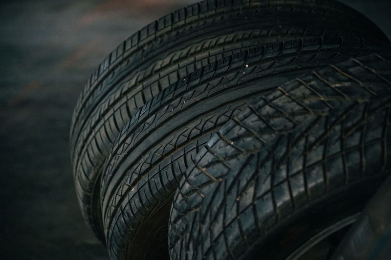 Story Of The Tire !!! Backgrounds Black Color Car Close-up Day No People Old Orderly Row Rubber Selling Tire Wheel Wheels Lieblingsteil Art Is Everywhere EyeEmNewHere