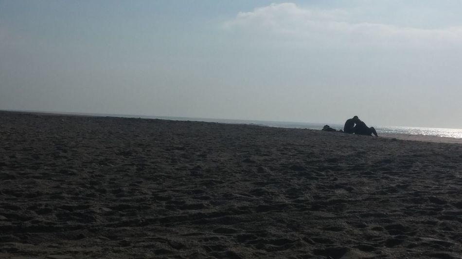 On The Beach Beach Beachphotography Creativity Minimalist Playa Incredible_shot Minimalistic Photoshoot Minimalism Exklusive_shot Ic_minimal Mindtheminimal Minimal_greece Ig_captures_minimalism Minimal