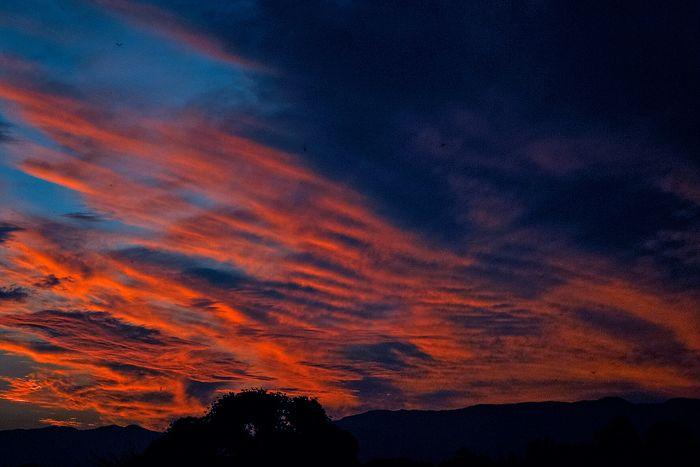 Sunset_collection RedSky Sunset Sky And Clouds Sunset Silhouettes Firesky Sunsetcolors Skyporn Serra Da Mantiqueira Pindamonhangaba Brazil