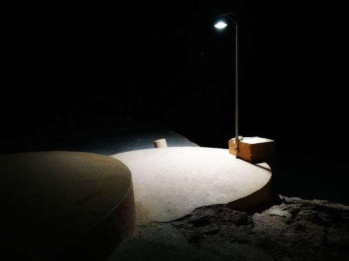 Scenics Lantern