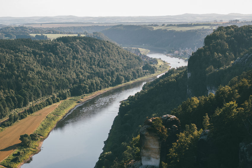 Ausblick Elbsandsteingebirge Nationalpark Sächsische Schweiz Travel Trip View Wanderlust Beauty In Nature Elbe Landscape Mountain Mountain Range Nature Naturephotography Naturephotos River Saxon Switzerland Sächsische Schweiz Travelphoto Travelphotography Tree