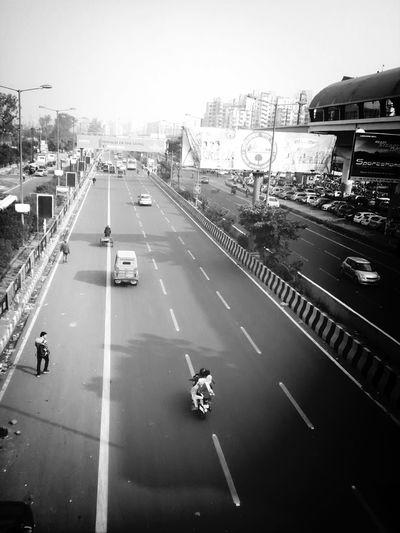 New Delhi at 8:00 AM