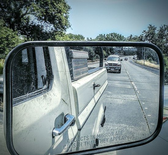 Reflection Photography Feel The Journey This Week On Eyeem Taking Photos ❤ Eye4photography  Motion Capture Mein Automoment Ford Truck Travel Photography Truck Mirror Reflection Side View Mirror Fun With Photography Mirror Shot Motion Photography My Photography And Edit On The Way