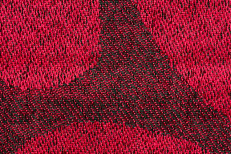 Full Frame Red