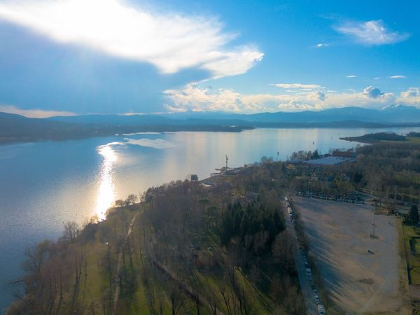 Other point of view Drone Dji Drone Moments Droneshot Drone Photography Dronephotography Sea Water Sky Cloud - Sky Nature Beach Scenics Tranquility Outdoors Beauty In Nature Mountain Day Tree Landscape
