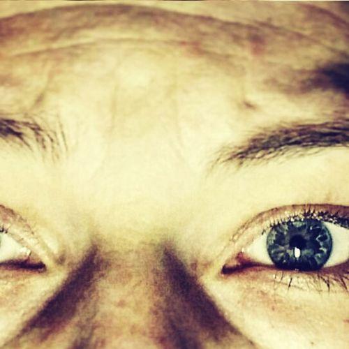 Eye frown structure Eyebrow Eye Frown Frowning Frown Town Wrinkled Skin Wrinkles Wrinkles And Freckles Blueeyesforever Blueeyesgirl Blueeyesbrownhair Human Face Human Eye Close-up One Person Adult Women Eyelash Eyesight Woman Portrait