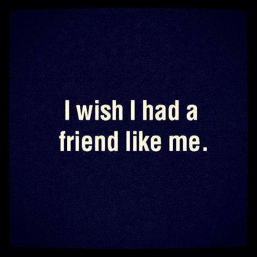 Wish Friend Life Love