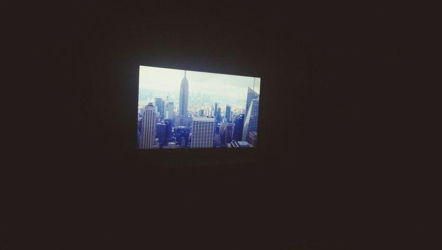 i miss u Newyork