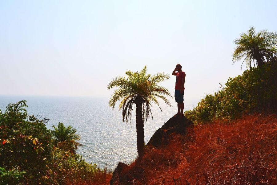 Goa style