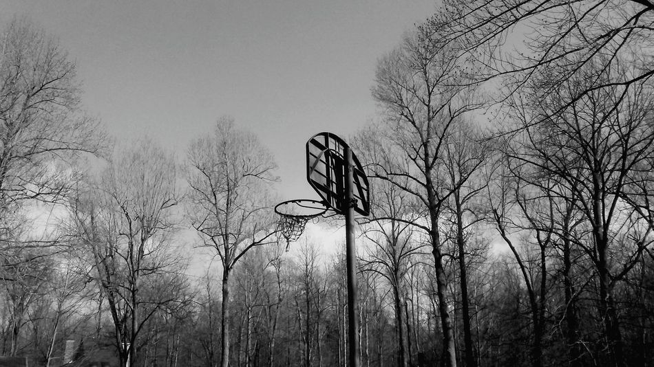 Skooting some b-ball outside of the school, when a couple of guys they Uptonogood Basketball Hanging Out Taking Photos Blackandwhite Enjoying Life Eye4photography  EyeEm Best Shots The Week Of Eyeem Quality Time Peace Beautiful Nature