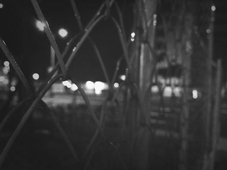 •Taipei Bw City Black & White