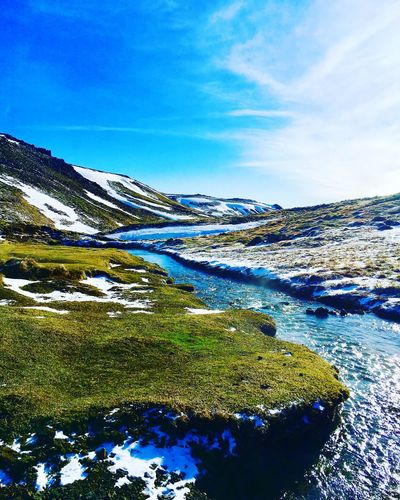 Icelandic Hot