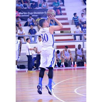 @jinolabao ??? . . . Fmc FrMartinCup ADMUvsUE TeamB agb ateneogloryB admu ateneo hoop basketball themanansala