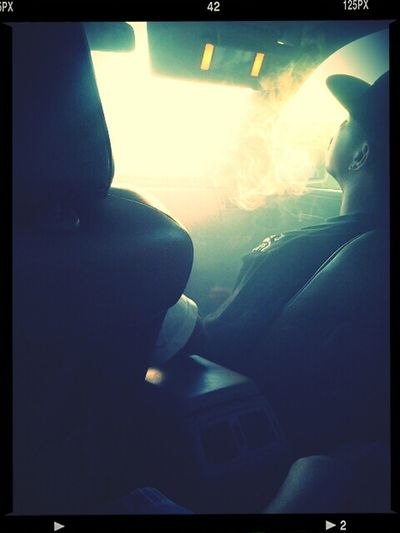 Hotboxin