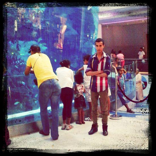 in kilimini mall .. Morocco Mall Casablanca No Bouzbal No Life