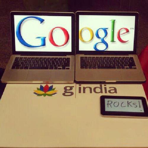 Google Rocks Gindia Hyderabad MacBook Mbp Awesome Ilovegoogle India GoogleSearch