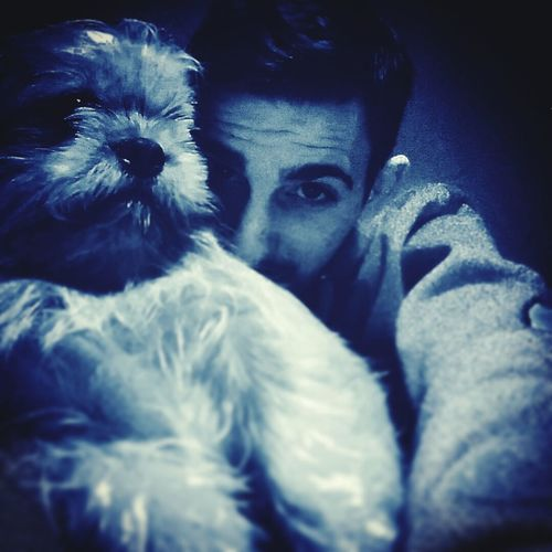 Ilovemydog I Love My Dog ?!! First Eyeem Photo