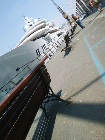 Day Outdoors Nautical Vessel Water No People Nature Sky Oil Pump 3XSP City Street 3XSPUnity EyeEm Travel 3XSPUnity Italy 🇮🇹 Sailing Ship Ships Ships At Sea Harbor Architecture Business Finance And Industry City Life Adults Only Adult City People