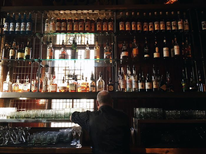 getting a taste of the local spirits in Parkcityutah Whiskey