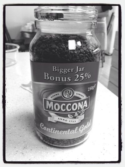 It tastes not good... Coffee