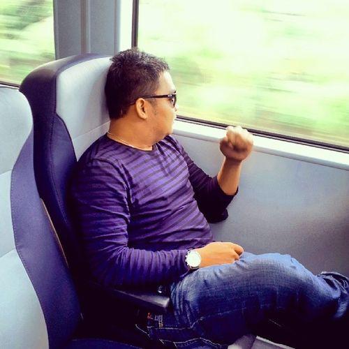 AnsterdamBrithBrand Ka Kualanamu Railink