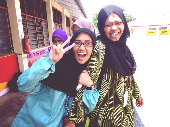 FRIENDSHIP NEVER END Sisterhood ♥ Great Food Truck