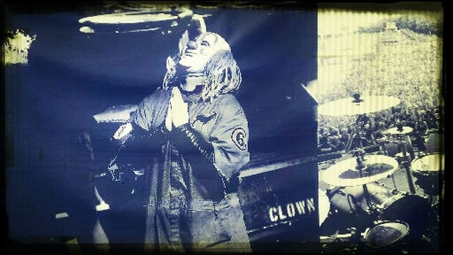 Slipknotlife , Clown, MontageMountain , Mayhemfest