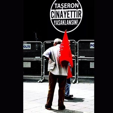 Kadıköy Soma Miting Taseron
