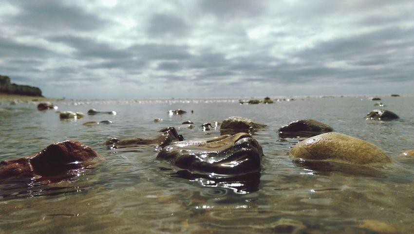 Beachphotography Taking Photos Oldhunstanton Seaside HTC_photography Relaxing Enjoying Life Photography Summer