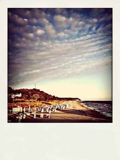 Beach Sunrise Landscape EyeEm Nature Lover
