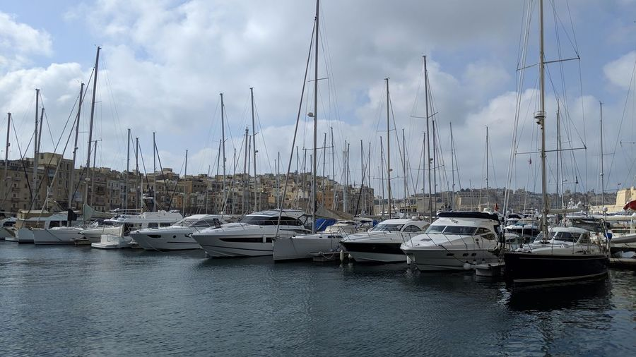 Marina. Malta