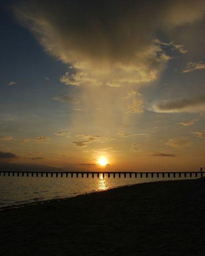 05.2008 Dos Palmas Honda Bay Puerto Princesa Palawan Philippines The Essence Of Summer Summer Sea Sea And Sky Life Is A Beach Sunrise EyeemPhilippines As I See The World Travel