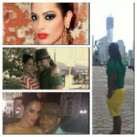 @bratmatos NYC Bratmatos Modelfashion Love