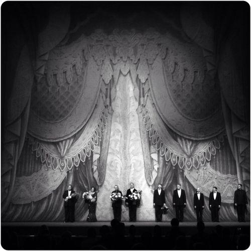 Bryn Terfel - Tosca / Puccini @ Мариинка-2 Opéra Classical Music Bryn Terfel