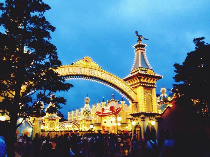 東京ディズニーシー tToystory Tokyodisneysea Tokyo Disney Sea