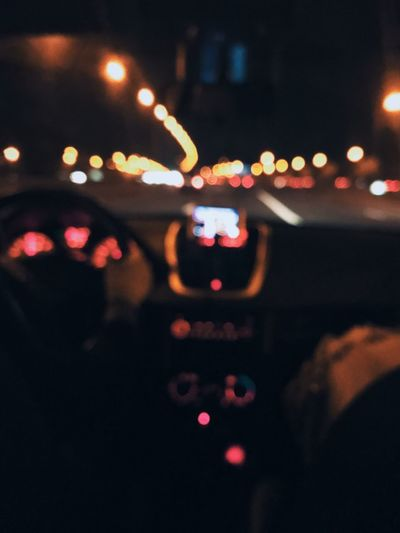 Big city lights. Bokeh Bokeh Photography Lights On The Road Street Light Road Roadtrip Car Car Ride  Photography IPhoneography Car Ride  Hanging Out Friends VSCO Lifestyle Happy Chilling Beautiful Fresh on Market 2016 Travel