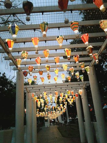 Any festival in Georgetown are awesome! Relaxing Taking Photos Enjoying Life Check This Out Hanging Out Colours Of Carnival Hello World Vscocam VSCO Hotairballoon Hotairballoons HotAirBallonFestival Penanghotairballoonfiesta