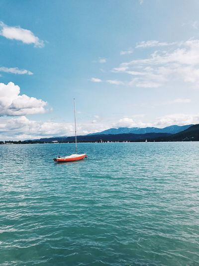 Boats boats