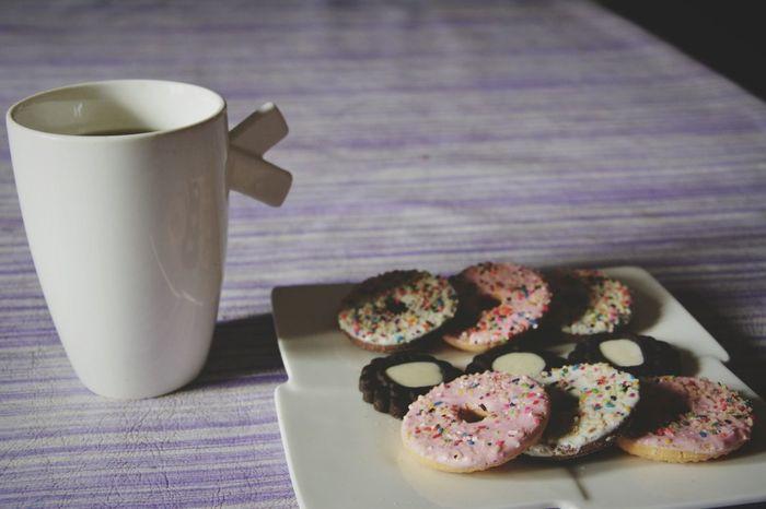 Food Porn Awards Breakfast Donuts